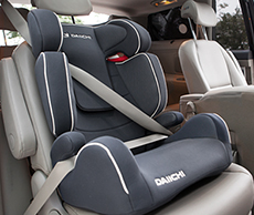 junior carseat